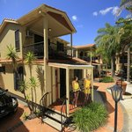 Photo de Ashmore Palms Holiday Village