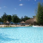 Blue Water Resort Panglao