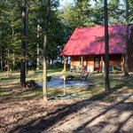 Uncle Tom's Cabin Foto