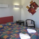 Mineral Sands Motel and Colony Restaurant Resmi