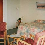 Taipa Sands Motel Foto
