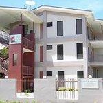 Nadi Bay Beach Apartments Foto