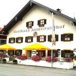 Gasthof Ammertalerhof Foto
