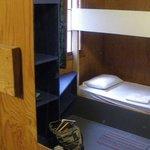HI-Maligne Canyon Wilderness Hostel Photo
