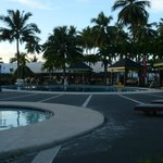Waterfront Insular Hotel