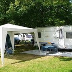 Chateau Camping Le Colombier Photo