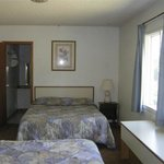 Foto de Carriagehouse Inn & RV Park