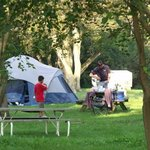 Foto de Vel Terra Ranch and Campground