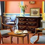 Hotel Colombet Photo