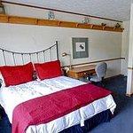 Caboose Inn Foto