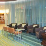 More lobby/lounge area