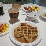 Yummy breakfast FREE