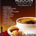 Albisola Coffee