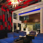 The_Fern_Residency_Chandigarh_Lobby