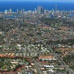 Ashmore Palms Gold Coast location