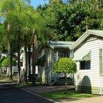 Ashmore Palms Palm Cottage