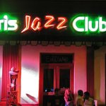 Iris Jazz Club