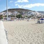 Vista beach