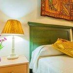 Bedroom Apartamento Patio Andaluz II