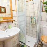 Bathroom Apartamento Patio Andaluz II
