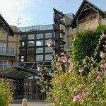 Domaine des Portes de Sologne Hotel