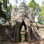 South Gate-