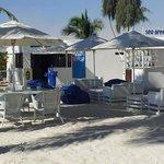 Sea Breeze Bar