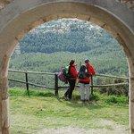 Senderismo en torrelles de Foix