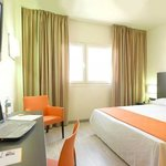 Photo de Hotel H2 Avila