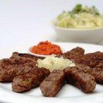 Balkan Seafood Restaurant