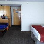 Room 17th floor