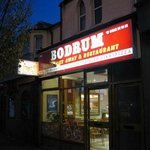 Bodrum Cowley Road