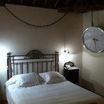 habitación Don Alhambro
