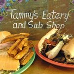 The Cuban's and fresh fries and the Philly's are delicious