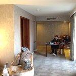corner suite 3018