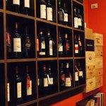 La Salumeria del Vino