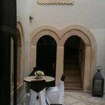 The Riad