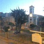 Las diez de la tarde en Punta Arenas