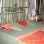 The Riad - Eucalyptus room