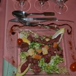 salade pérogourdine