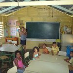 country school house-gr 1-8