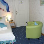 Foto de Hotel Kranenturm