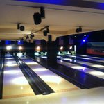 5 Bowling alleys
