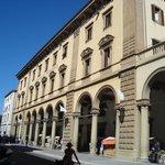 Hotel Portici Arezzo, Tuscany