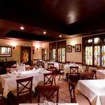 El Pitaco Restaurante