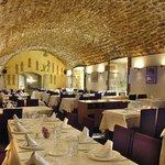 Restaurant Abat Cisneros