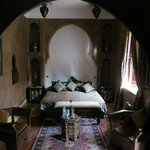 Room at Riad ILayka