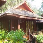 Our bungalow - no. 8