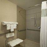 Guest Bathroom Accessible