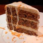 Carrot Cake - Yum